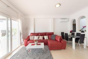 Villa Morena - A Murcia Holiday Rentals Property, Vily  Torre-Pacheco - big - 3