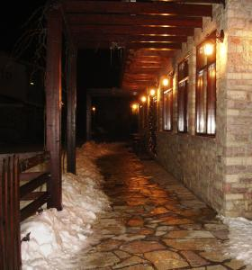 Guesthouse Gousiou, Vendégházak  Neraidohóri - big - 53