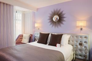 Crowne Plaza Heythrop Park-Oxford, Hotely  Chipping Norton - big - 23