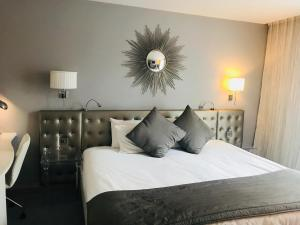 Crowne Plaza Heythrop Park-Oxford, Hotely  Chipping Norton - big - 3