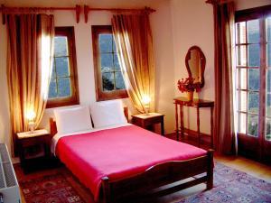 Guesthouse Gousiou, Vendégházak  Neraidohóri - big - 6