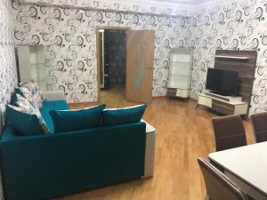 All Season Apartment, Ferienwohnungen  Baku - big - 2