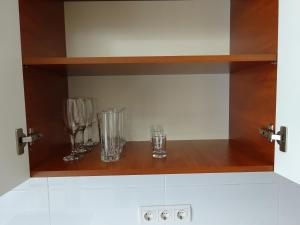 Apartment №23 near the metro Polytechnic Institute, Appartamenti  Kiev - big - 26