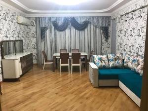 All Season Apartment, Apartments  Baku - big - 1