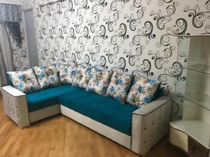 All Season Apartment, Ferienwohnungen  Baku - big - 5