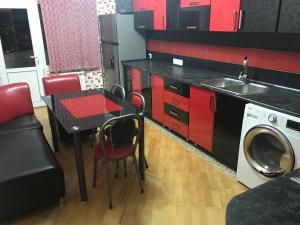 All Season Apartment, Ferienwohnungen  Baku - big - 10