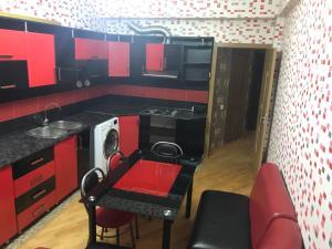All Season Apartment, Ferienwohnungen  Baku - big - 9