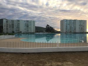 Papudo Laguna, Appartamenti  Papudo - big - 20