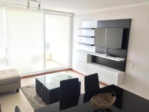 Papudo Laguna, Appartamenti  Papudo - big - 16