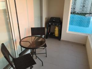 Papudo Laguna, Appartamenti  Papudo - big - 13
