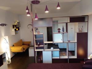 Iness, Apartments  Bucharest - big - 28