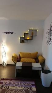 Iness, Apartments  Bucharest - big - 24