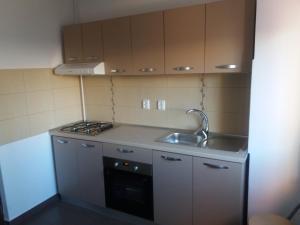 Iness, Apartments  Bucharest - big - 23