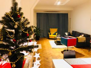 Meir Apartments(Amberes)