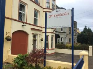An Caislean Guest House