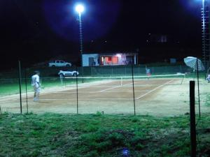 Tennis CAMP, Ferienhöfe  Viña del Mar - big - 7