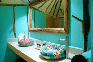 Cabañas La Luna, Hotely  Tulum - big - 65