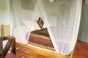 Cabañas La Luna, Hotely  Tulum - big - 63