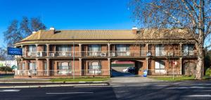 obrázek - Albury Townhouse Motel