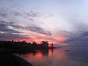 Casa Veraneo Playa Hermosa, Lodges  Puerto Varas - big - 20