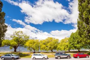 Super Central Lakeside Villa, Дома для отпуска  Куинстаун - big - 7
