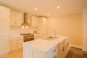 Super Central Lakeside Villa, Dovolenkové domy  Queenstown - big - 10