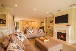 Super Central Lakeside Villa, Дома для отпуска  Куинстаун - big - 12