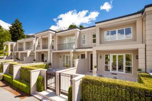Super Central Lakeside Villa, Dovolenkové domy  Queenstown - big - 18