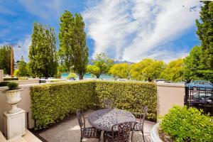 Super Central Lakeside Villa, Dovolenkové domy  Queenstown - big - 16