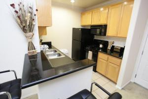 Downtown LA Elegant Suite, Apartmanok  Los Angeles - big - 10