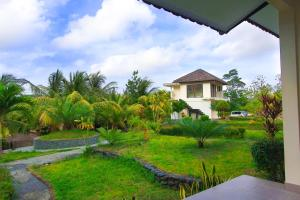 Mekarsari Homestay, Magánszobák  Kuta Lombok - big - 19