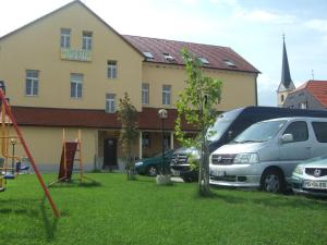 Rooms Vila Jurka, Hostely  Križevci pri Ljutomeru - big - 17