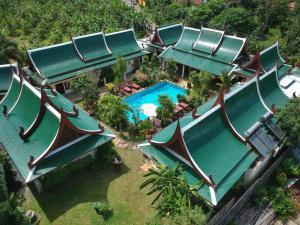 obrázek - Baan Wanicha Bed and Breakfast Resort