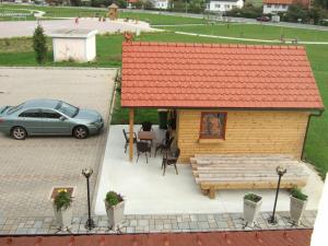Rooms Vila Jurka, Hostely  Križevci pri Ljutomeru - big - 22
