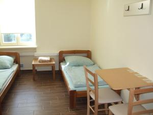 Rooms Vila Jurka, Hostely  Križevci pri Ljutomeru - big - 8