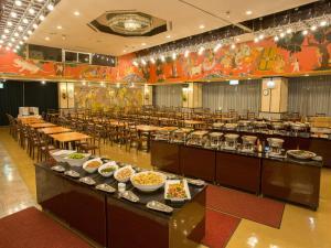 伊香保大酒店  image