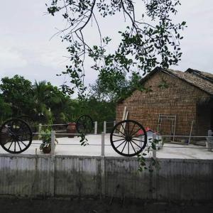 Nguyen Shack - Mekong Can Tho, Penzióny  Can Tho - big - 20