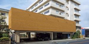obrázek - Itoen Hotel Bekkan