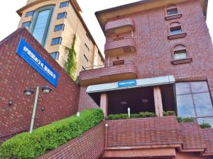 Хаконе - Itoen Hotel Hakone Yumoto