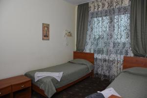 Уфа - Alfa Hotel