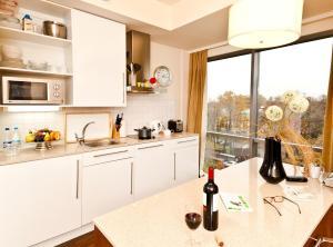 Отель Staybridge Suites - фото 14