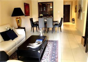 Furnished Rentals- Reehan 8, Downtown Dubai - Dubai