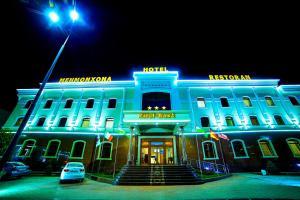 Zilol Baxt Hotel, Hotels  Samarkand - big - 1
