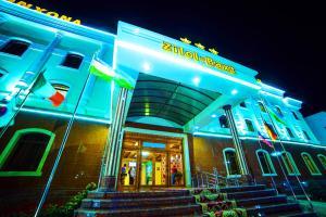 Zilol Baxt Hotel, Hotels  Samarkand - big - 31