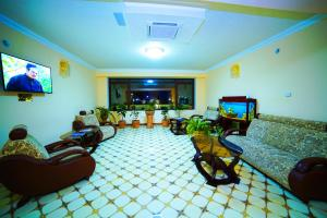 Zilol Baxt Hotel, Hotels  Samarkand - big - 33