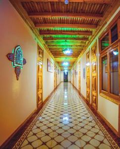 Zilol Baxt Hotel, Hotels  Samarkand - big - 32
