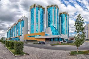 Апартаменты Апартаменты на Сарайшык, Астана