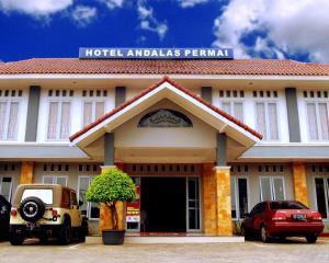 obrázek - Hotel Andalas Permai