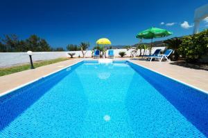 Villa 339, Vily  Argaka - big - 29