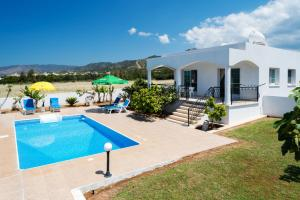 Villa 339, Vily  Argaka - big - 30